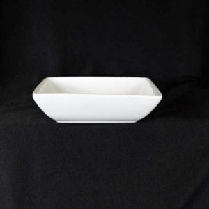 "5 ¾ "" x 4 ¼ "" Rectangle Bowl"