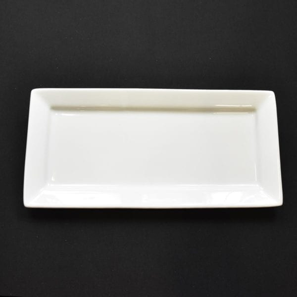 "14"" x 6¾"" Rectangular Tray"