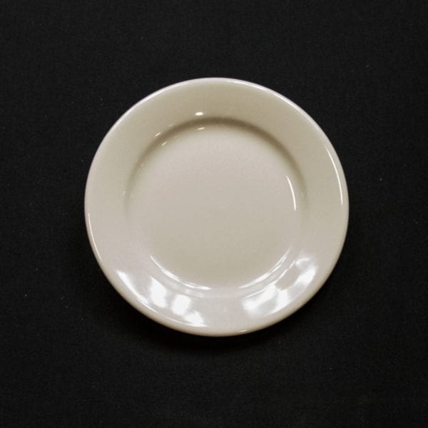 """6¼"""" RE Plate"""