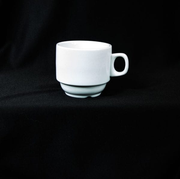 8 oz. Stack Coffee Cup