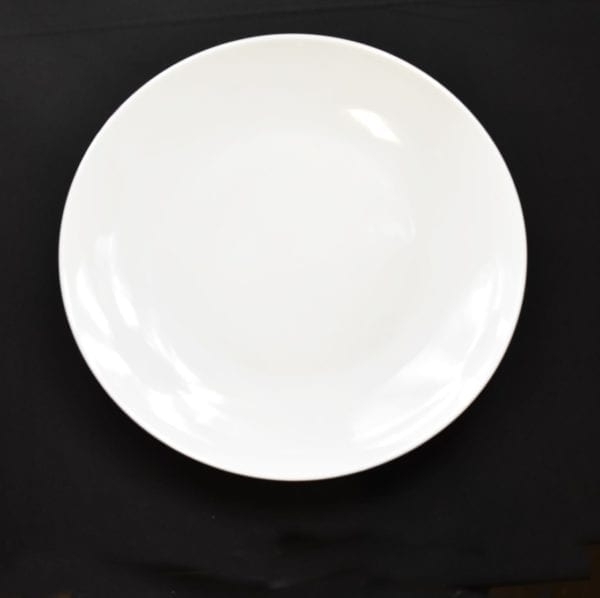 """16¾"""" Coupe Plate"""
