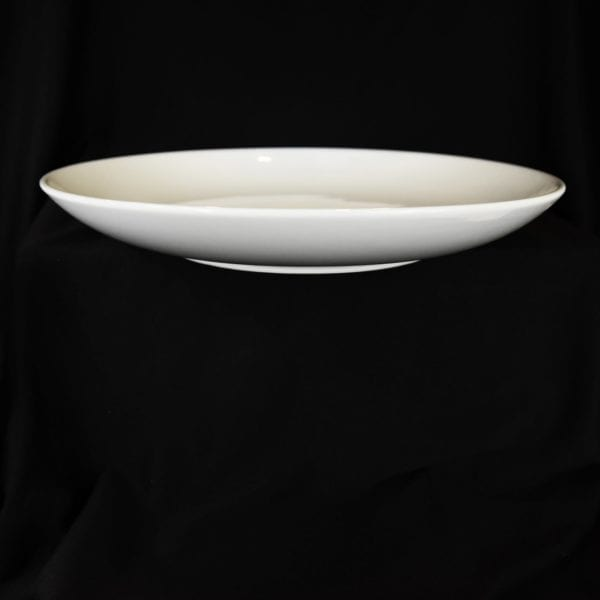 "11 ½ "" Shallow Coupe Bowl"