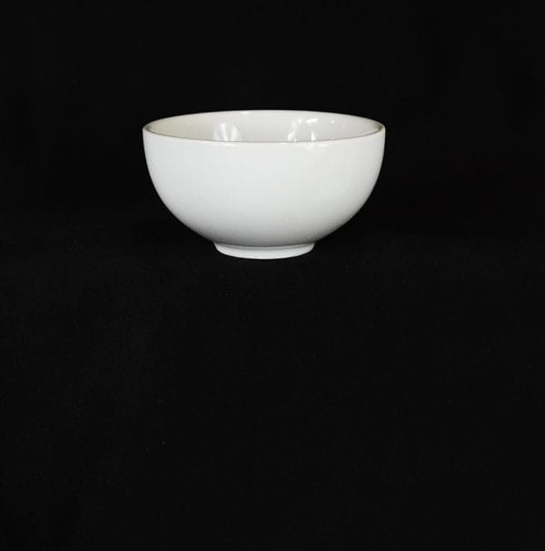 """3⅜"""" Footed Bowl"""