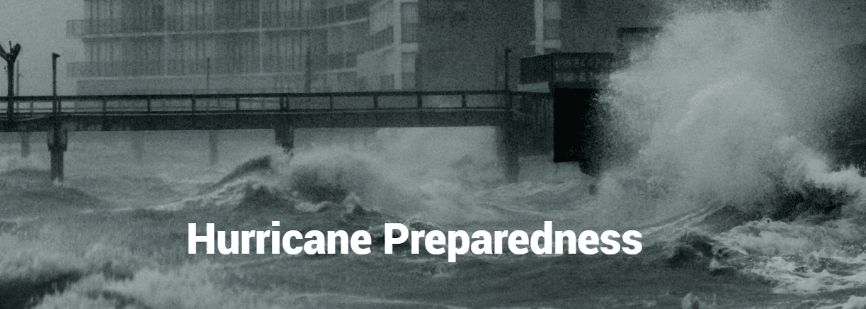 What To-Do After Hurricane Matthew