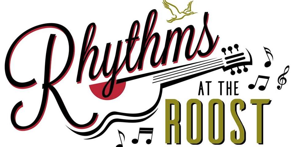 """It's a FREE party!! Join us for """"Rhythms at The Roost"""" in Uptown Altamonte Springs"""