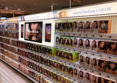 Clairol Touchscreen Hair Solution
